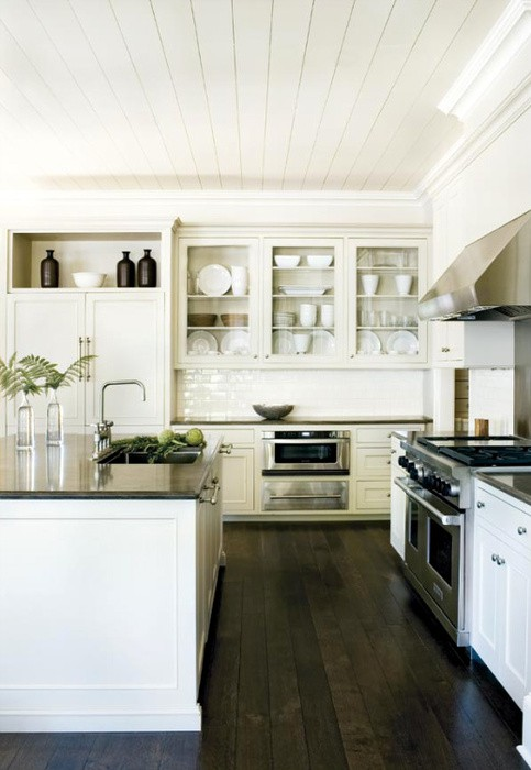 turn out like one of these i love these kitchen inspiration pics