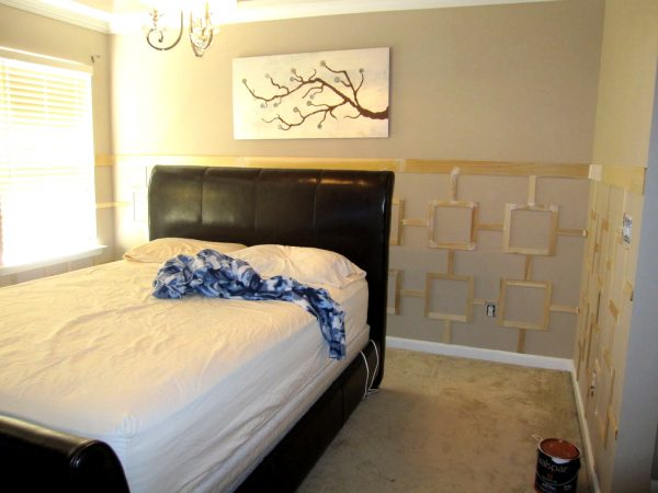 Fabulous New Wainscoting Design (5)