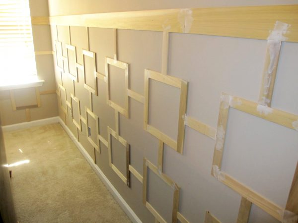 Fabulous New Wainscoting Design (7)