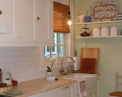 Popular Beautifully Updated Kitchen