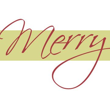 Christmas Tag Printable and RA 101