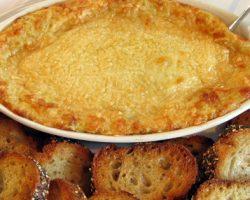 artichoke-parmesan-dip-recipe