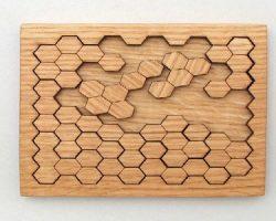 honeycomb_puzzle