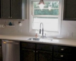 remodelaholic-remodeling-kitchen-charcoal-grey-cabinets (570x250)
