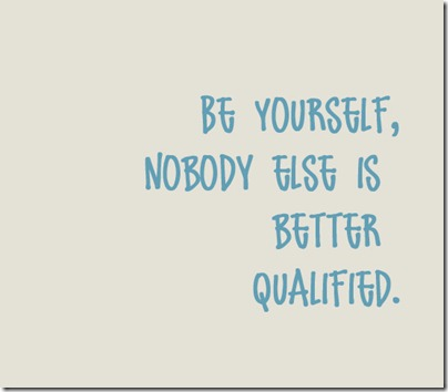 Be-yourself-quote-printable