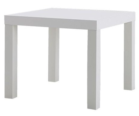 Ikea Lack Side Table {at an economical $9.99}