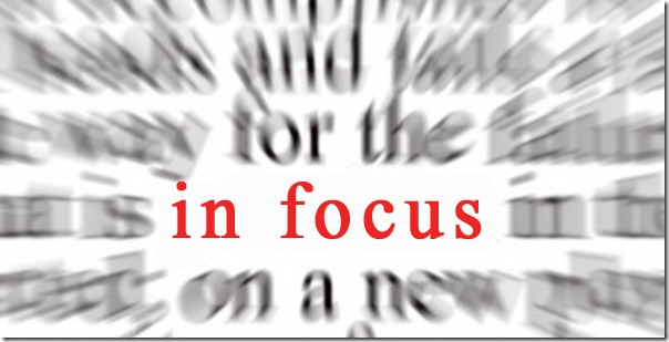 Priorities-in-focus