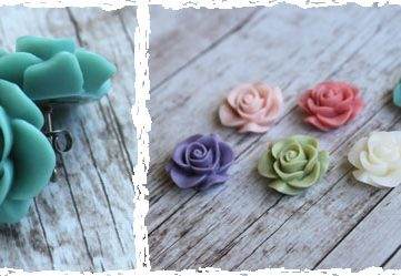A Giveaway from GiGis Petals!