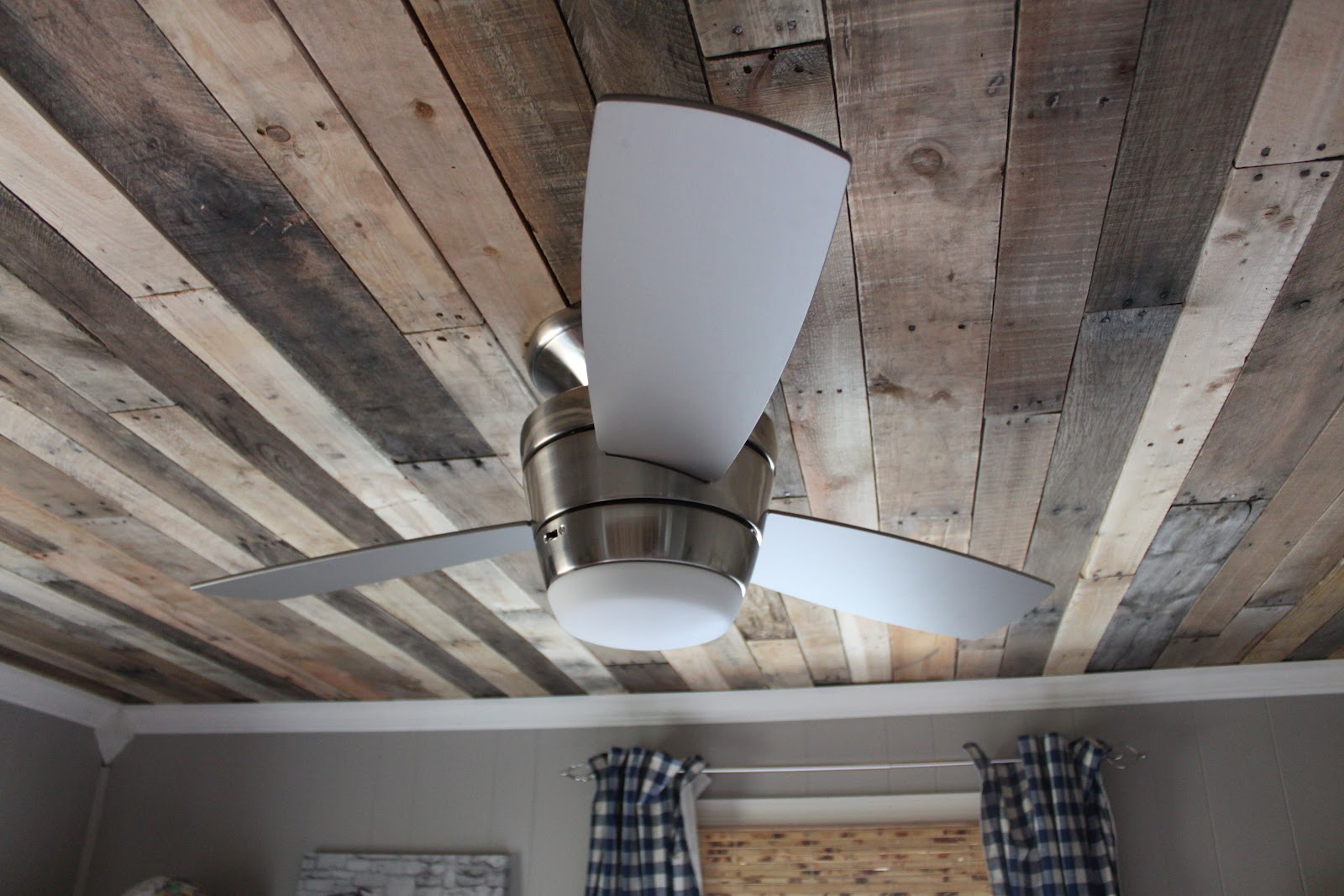 inexpensive drop ceiling ideas - Remodelaholic