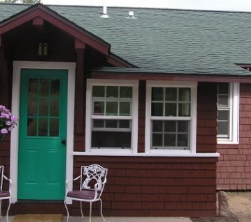 Extreme Cabin Makeover