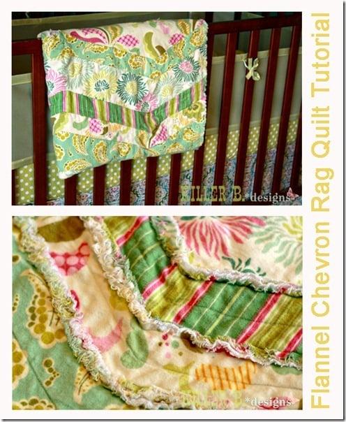 chevron rag-quilt-tutorial