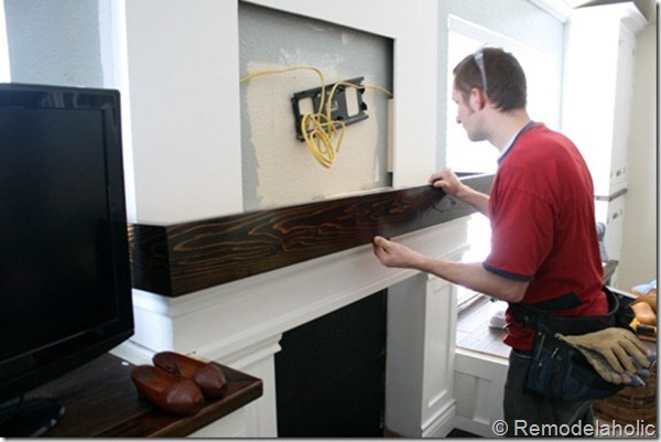 wall mount tv fireplace pictures 3 Reasons You Should Never Mount a TV above a Fireplace | Mounted