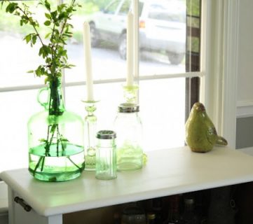 Bringing Spring Colors into Your Home