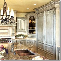 sotck cabinets to designer