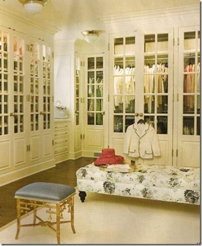 Beautiful Custom closet