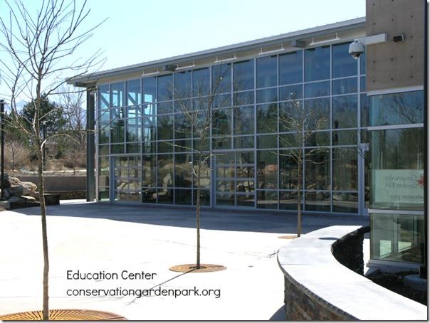 Ed Center Plaze