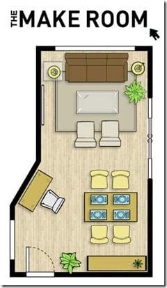 Floorplan planner