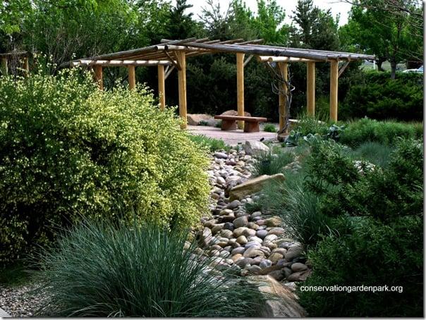 High Desert Garden