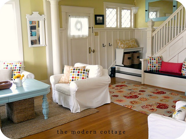 http://www.remodelaholic.com/wp-content/uploads/2012/05/Modern-Cottage-Colorful-Living-Room.jpg