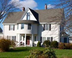 Virtual Home Tour Of An Old Rhode Island Home