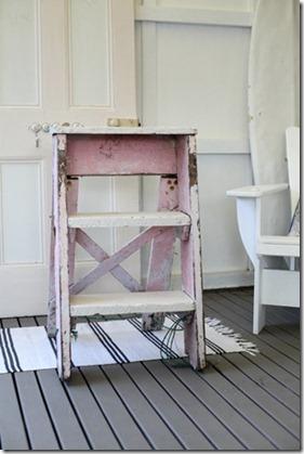 vintage-ladder-plans