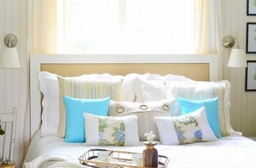 Beach Cottage Bedroom Makeover!
