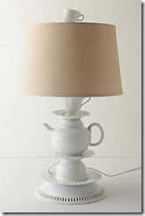 teacup and pot lamp anthropology 2
