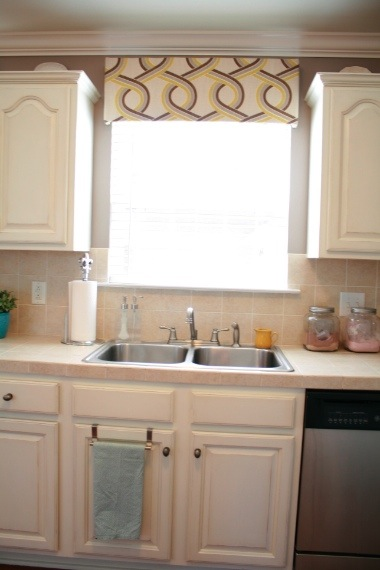 Remodelaholic Home Sweet Home On A Budget Kitchen