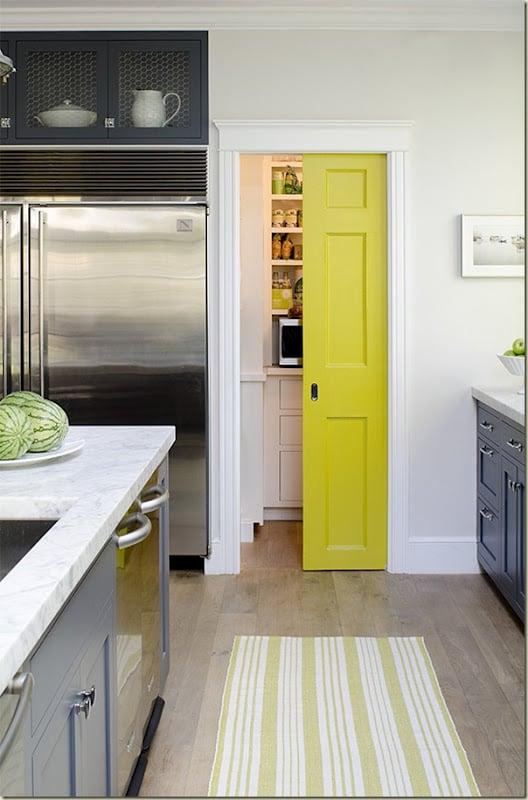 marvelous Cute Pantry Doors Part - 14: {Willow Decor}