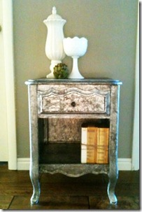 nightstand-remodelaholic.com-tin-foil