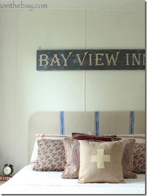 Beath Themed Bedroom
