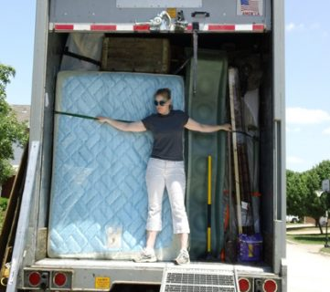 Moving Tips Galore!
