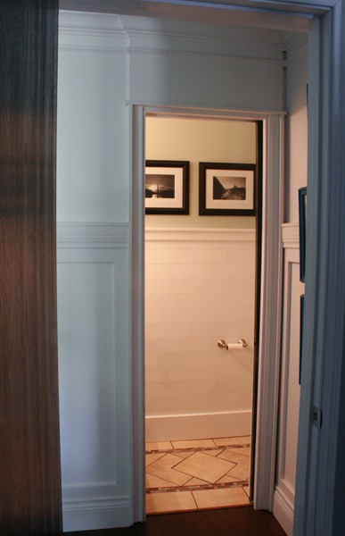 Installing Pocket Doors Bathroom : How to install a pocket door