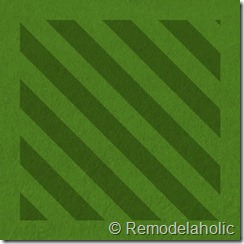 Mowing Tips Diagram Diagonal 1