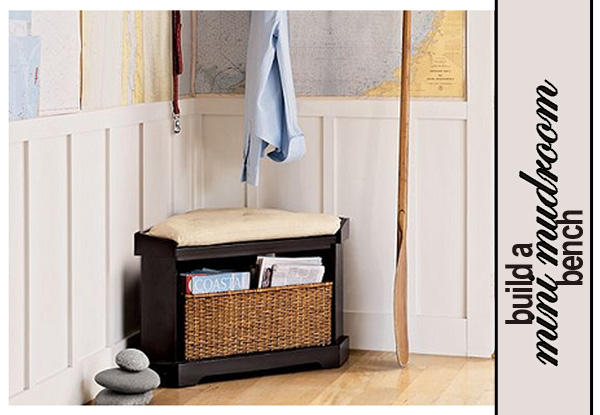 Entryway Storage Corner Bench Decoration News