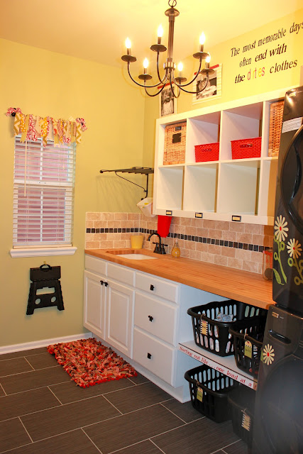 Remodelaholic Home Sweet Home on a Budget Features from Last