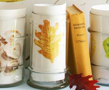 25 Best Fall Crafts