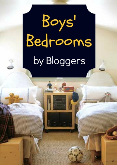 Remodelaholic home sweet home on a budget bedrooms for boys Pinterest boys room ideas