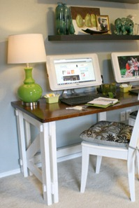 Custom-2-person-desk-building-plans