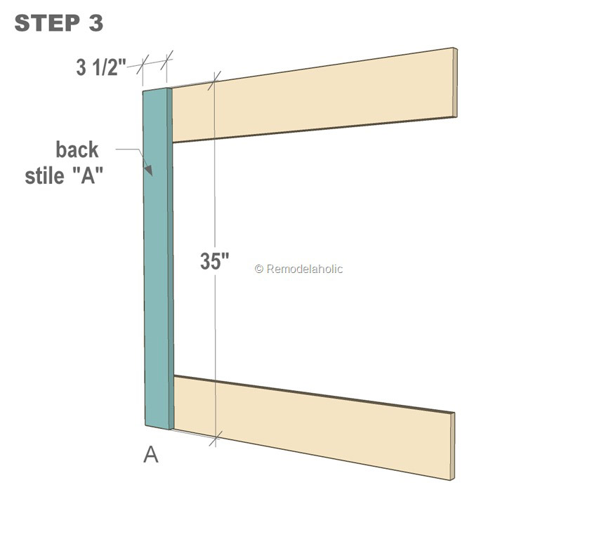 Free Plans Diy Barn Door Baby Gate For Stairs Akross Info