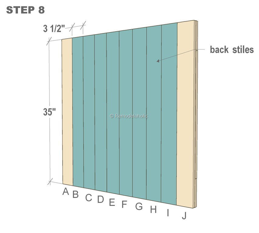 how to build a sealed door