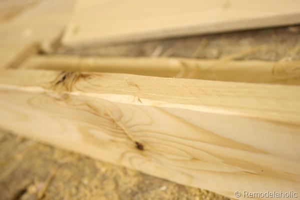 DIY dutch barn door (77) & Remodelaholic | DIY Dutch Barn Door Pezcame.Com