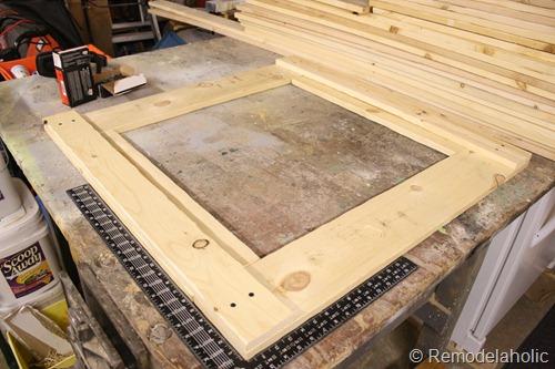 DIY dutch barn door (80)