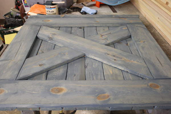DIY dutch barn door feature image