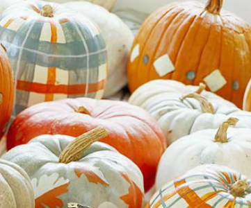 25 Best Ideas for Outdoor Fall Decor
