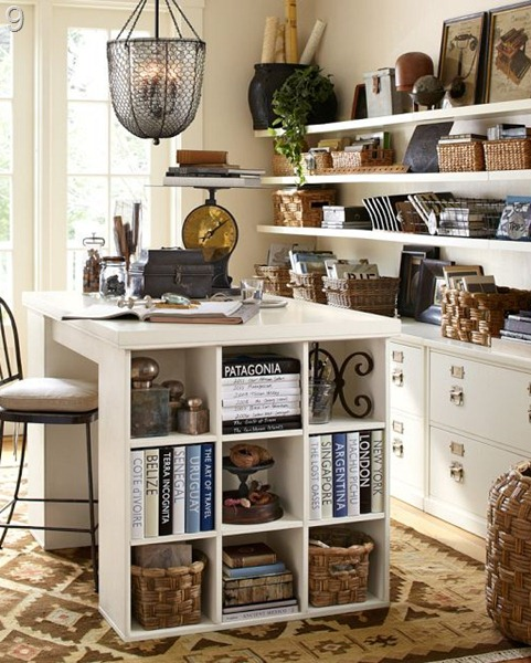 craft room makeover ideas remodelaholic craft room makeover 4029