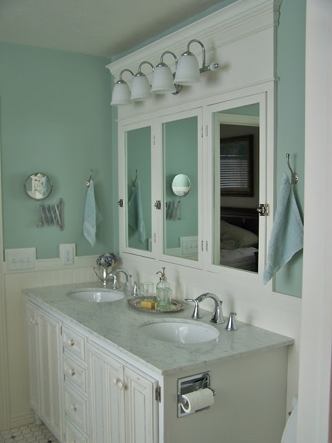 another - Upgrade Bathroom