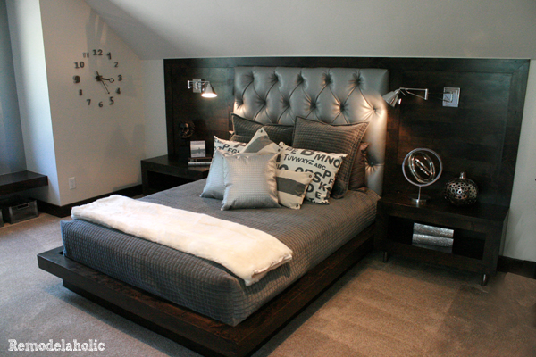 Fabulous boys bedroom designs ideas for Guys bedroom ideas