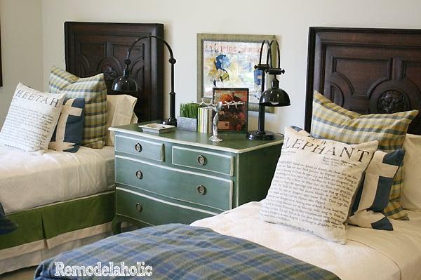... Boys Room Idea!) Now ...
