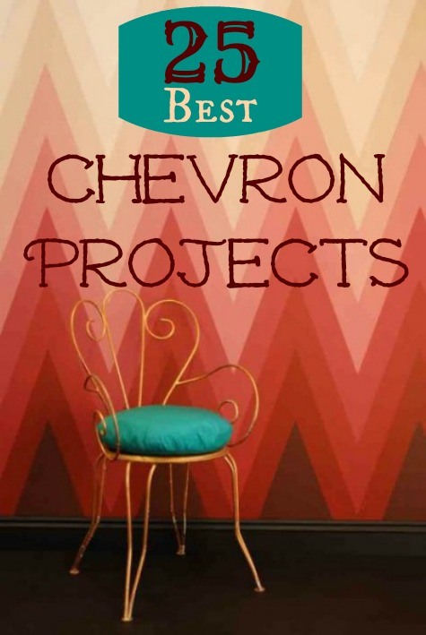 Chevron Pinterest Pic